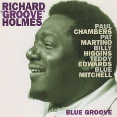 "Body and Soul - Richard ""Groove"" Holmes"