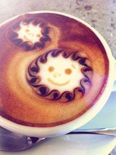 Coffee or Choc