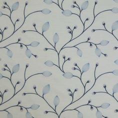 Reggio Porcelain 88%Poly/12%Viscose 140cm (useable 131cm) |23.5cm Curtaining