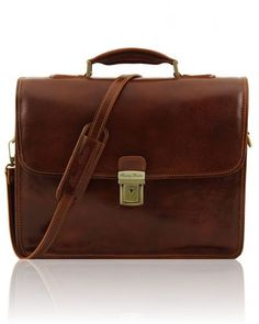 Italian Leather Goods Buy Online at Tuscany Leather. Leather Laptop  CaseLeather BriefcaseLeather ... 2c1c5bf22342f