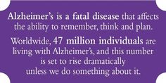 Brain health: how can you reduce cognitive decline? An interview with Heather Snyder, Ph.D. Alzheimer's Info