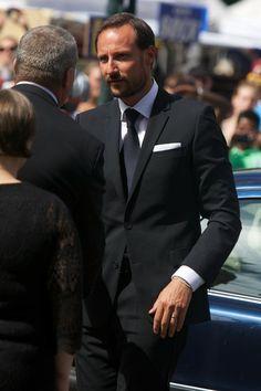 prince haakon