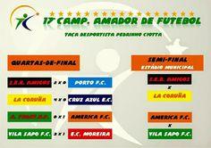 Rádio Web Mix Esporte&Som: Amador de Nova Prata na semifinal