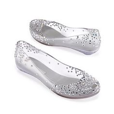 These shoes are gorgeous on! I will definitely be wearing them on my wedding day!