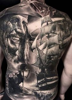 <<Check out the tattoos  #tattoomenow #tattooideas #tattoodesigns #back #fullback Back Tattoos For Guys, Full Back Tattoos, I Tattoo, Tattoo Designs, Check, Men, Ideas, Design Tattoos, Tattooed Guys