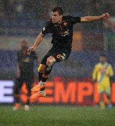 Kevin Strootman Photos - AS Roma v SSC Napoli - Zimbio