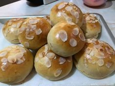 Doughnut, Hamburger, Muffin, Sweets, Bread, Cooking, Breakfast, Desserts, Easter Ideas