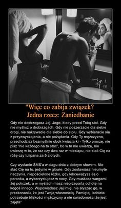 Więc co zabija związek? New Love, All You Need Is Love, Ever Quote, Life Without You, Typography Quotes, Man Humor, Personal Development, Relationship Goals, It Hurts