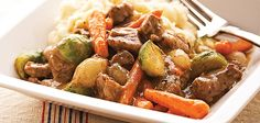 Fricassee+Of+Beef