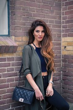 City Nature Balance | Negin Mirsalehi