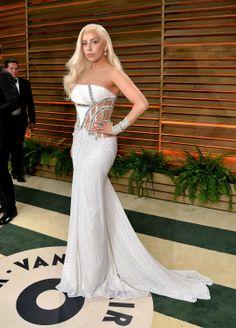 Vanity Fair Oscar Party 2014: Photos from the Red Carpet, Inside the S   Vanity Fair