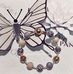 Pandora Essence Spring Collection 2015