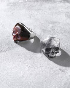 The Skull Collection