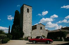 Castello di Meleto - Julian Kanz photographer