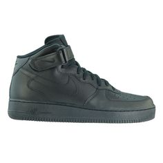 NIKE AIR Force 1 MID '07 #nike #airforce #sneaker #classic #sale #musthave #fashion