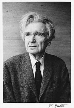 Emil Cioran - Romanian philosopher and essayist, who published works in both Romanian and French. Photo by Édouard Boubat, Paris 1989 Robert Doisneau, Emil Cioran, Romania People, Modern Philosophy, Famous Pictures, Essayist, Writers And Poets, Charles Darwin, Book Writer