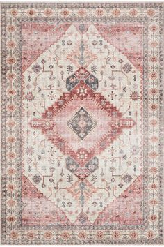 83 Pink Area Rugs Ideas In 2021
