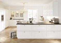 diseños de cocina clasicas y modernas