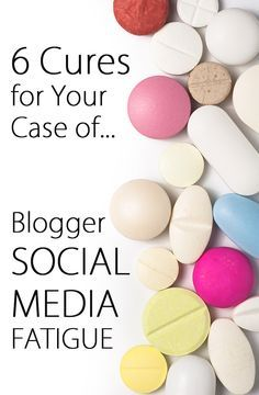 Blogging Tips | How to Blog | Getting through a time of Social Media & Self-Promotion Fatigue