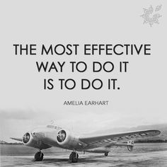 Amelia Earhart Quotes Simple The 23 Most Inspiring Amelia Earhart Quotes  Women Who Made A