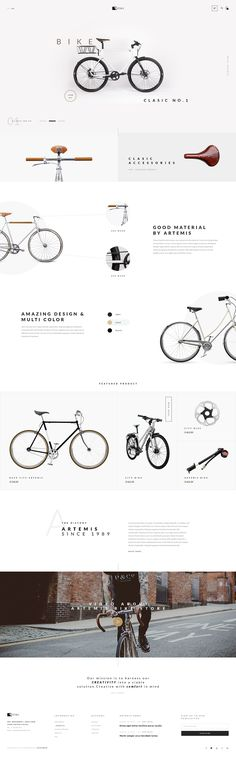 Smart & Creative Designs #webdesign