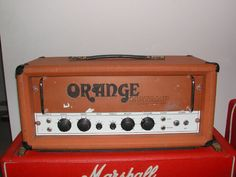Orange or80 prototype