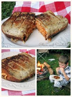 Awesome+camping+recipes+for+camping+trips+or+backyard+campfires.+Must+try+these+for+summer! Best Camping Meals, Camping Hacks, Camping Ideas, Camping Cooking, Camp Meals, Camping Dishes, Family Camping, Camp Foods, Backpacking Recipes