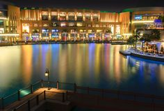 Dubai Mall/ We were here this eve. we walked miles i think!