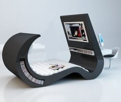 most awesome bed ever