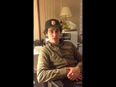 #BeeTakesLDN - Interview with Jason Rickwood - مقابلة مع جايسون ريكوود
