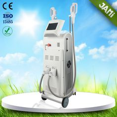 EU CE/ISO13485 factory wholesale fast OPT ipl shr hair removal equipment