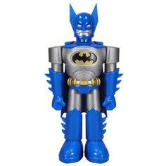 Classic Batman Robot, $30, now featured on Fab.