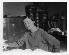 Cecilia Helena Payne-Gaposchkin (1900-1979): British-American astronomer and astrophysicist who, in 1925, proposed in her Ph.D. thesis an explanation for the composition of stars in terms of the relative abundances of hydrogen and helium.