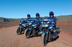 #gendarme #gendarmerie #EDSR #moto #motard #militaire #forcesarmees #armes #lareunion