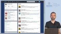 ARSE 2.13: Integración twitter con moodle