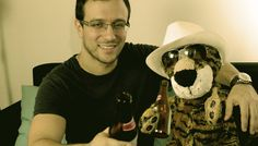 music video with puppets