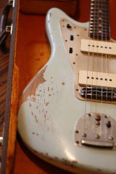 #guitar #vintage #fender