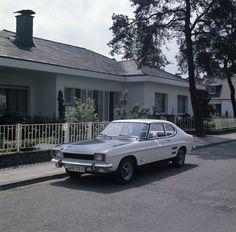 Ford Capri Mercury Capri, Models Needed, Reliable Cars, Ford Capri, Pony Car, Automobile Industry, Car Makes, Car Ford, Interesting History