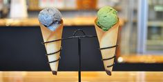 We've got the scoop on seven new ice cream spots to hit up this summer in Vancouver.