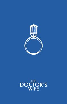 Doctor Who Fanart | doctor who fan art | Tumblr--- I WANT that ring!!