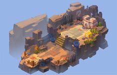 Game Environment, Environment Concept Art, Map Games, Future Games, Isometric Art, Game Character, Game Design, Art Tutorials, Neko