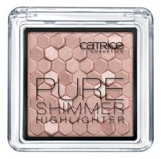 Catrice Nude Purism Spring 2015 Collection