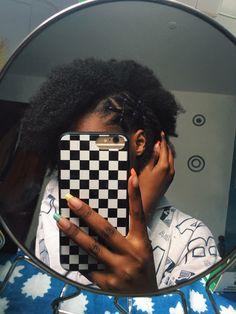 Um bom penteado para quem gosta de usar o seu afro solto 🔥✨😌 Afro, Photo And Video, Videos, Hair Styles, Inspiration, Instagram, Top Hairstyles, Nice, Biblical Inspiration
