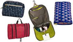 da8f37e0899b Check out our top ten toiletry bags. Which will be the best toiletry bag for