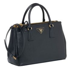 Sale alert: Prada bags on sale at MyNetSale (tomorrow) #bags #prada #sale  Must have in my life --- maybe one day