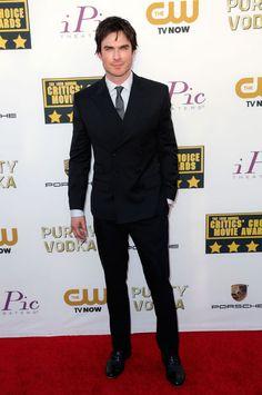 Kellan Lutz vs Ian Somerhalder at the Critics Choice Awards - HOT-OFF http://sulia.com/channel/vampire-diaries/f/667a11b8-ce83-45c7-8f7d-387b3188e58c/?source=pin&action=share&btn=small&form_factor=desktop&pinner=54575851