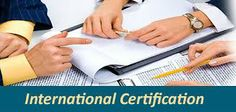 International Benchmarking & Certifications is established as an independent among one of the leading certification and inspection body with its main objective to safeguard life, property and environment through quality assurance and total quality management.  International Benchmarking & Certifications is accredited by most prestigious autonomous International board AIAO-BAR, UNITED STATES OF AMERICA (American International Accreditation Organization-Bureau of Accredited Registrars)