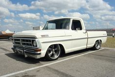 rusty old ford f-100 - Google Search