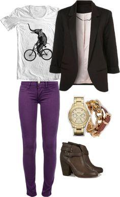 1000+ Ideas About Purple Skinny Jeans On Pinterest | Skinny Jeans Skinny Jean Outfits And Jeans