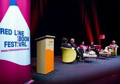 Panel at Civic Theatre, including ex-coroner, Joanne Richardson